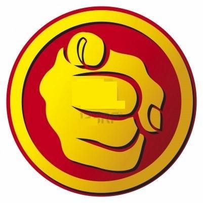15227316-mano-dedo-indice-apuntando-boton-icono