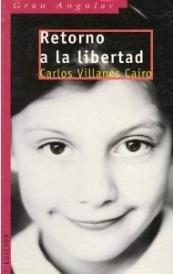 Resultado de imagen de retorno a la libertad portada libro del amo