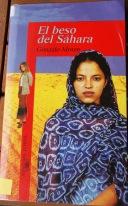 Resultado de imagen de EL BESO DEL SAHARA