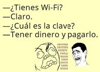 tienes wifi