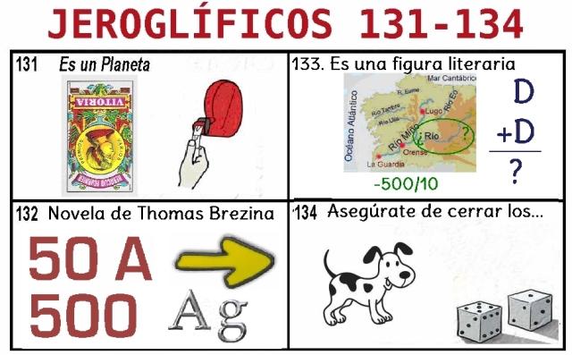 jeroglificos-131-a-134